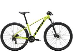Trek Marlin 5 19.5 29 Volt Green
