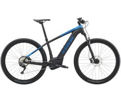 Powerfly 5 EU 15.5 650b Matte Trek Black