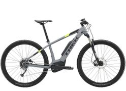 Trek Powerfly 4 EU 17.5 Matte Slate