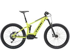 Trek Powerfly FS 7 EU 15.5 Volt Green