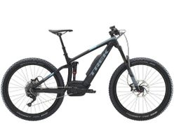 Powerfly LT 4 EU 15.5 Matte Trek Black