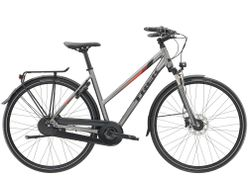 Trek L400 Stagger M Anthracite