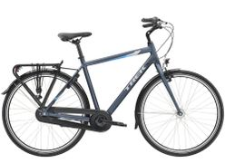Trek L100 Men L Matte Pacific