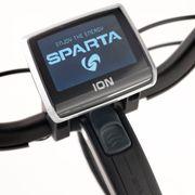 Sparta R10Ti H57 STEELBLUE-MAT NO BATT