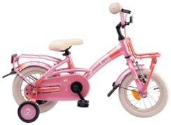 "LOEKIE PRINSES GIRL 12"" PINK"