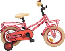 "LOEKIE PICK UP 12"" GIRL SOFTRED"