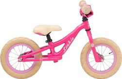 "LOEKIE PRINSES LOOPFIETS 12"" PINK-MAT"