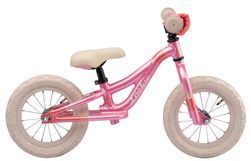 "LOEKIE PRINSES LOOPFIETS 12"" PINK"