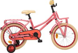 "LOEKIE PICK UP 16"" GIRL SOFTRED"