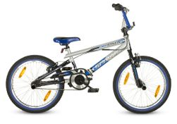 "SPARTA FREESTYLE BOY 20"" LIGHTSILVER/BLACKGREY"