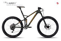 SLAMR X 8 LC 27.5 U TI-GRY/DA-YLW/CA-YLW M