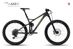 SLAMR X 5 AL 27.5 U TI-GRY/DA-TAN/TAN XL
