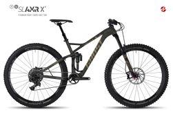 SLAMR X 6 AL 29 U TI-GRY/DA-TAN/TAN XL
