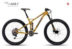 SLAMR X 9 LC 29 U CA-YLW/BLK XL