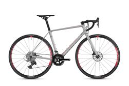 Road Rage 4.8 LC U SIL / RED / BLK S