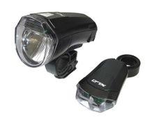 LAMPSET XLC LED BATT ZW