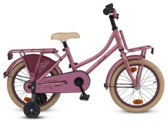 """16"""" LOEKIE COUNTRY TOUR REDPINK"""