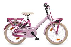 18 Loekie Prinses Girl Pink