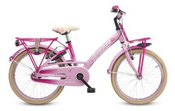 20 Loekie Prinses Girl Pink