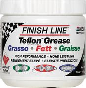 OLIE FINISH TEFLON GREASE POT 457GR