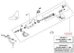 VERSD CA 10V R ULTRASHIFT CENTAUR CB/VELOCE Z/RE