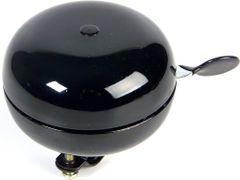 Fietsbel Widek Ding Dong ø60 mm - zwart