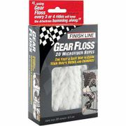 GRS FINISH GEAR FLOSS