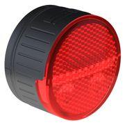 ACHTERLICHT SP ALL -  ROUND SAFETY LIGHT RED