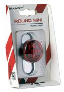 ACHTERLICHT SMART ROUND MINI RL311R 2 LED BATT