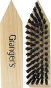 GRANGERS FOOTWEAR BOOT BRUSH