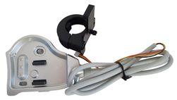 Displayhouder Gazelle Innergy met kabel