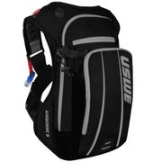 RUGTAS USWE AIRBORNE 9 HYDRATION PACK ZW/GRY