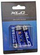 BATT XLC PENLITE LR6 AA KRT A 4