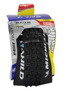 Michelin MTB Band E-Wild Gum-X Vouw Voor 66-584/2