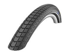24x2.15 Big Ben Performance Line zwart RS 11100555