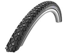26x1.75 Winter (100 spikes) zwart RS 11100599.01 S