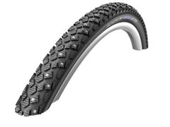 28x2.00 Marathon Winter Plus (met spikes) zwart RS