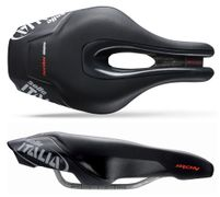 SELLE ITALIA IRON EVO SUPERFLOW HD TI 316 U3/BLACK