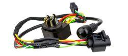 Y-kabel PowerTube. 310 mm. voeding en CAN voor: