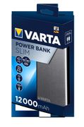 PREMIE VARTA SLIM POWER BANK 12000 ZW