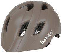Bobike helm exclusive plus toffee brown xs 48-53