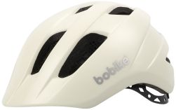 Bobike helm exclusive plus cosy cream s 52-56