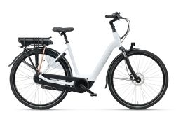BATAVUS FINEZ E-GO ACTIVE PLUS XN7 PARELMOERWIT 53 NO BATT