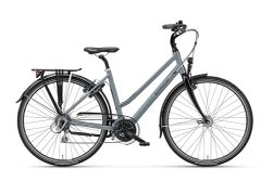 BATAVUS BOULEV. X-LIGHT D44 V24 MULTIGREY ND