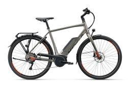 Koga PACE B05 GENTS XL GREY-MATT 500Wh (TE)