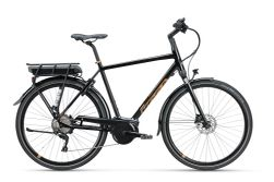 KOGA E-LEMENT GENTS BLACK-MET 63CM NO BATT