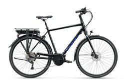 KOGA E-INSPIRE GENTS 57CM BLACK-METALLIC NO BATT