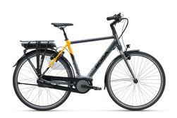Koga E-NOVA AUTOMATIC 60CM Grey / Lemon Curry Matt