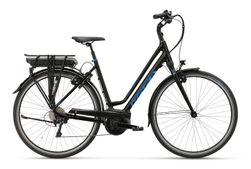 KOGA E-INSPIRE LADY MATT BLACK 50CM