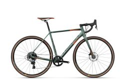 KOGA COLMARO ALLROAD GREEN-MATT XL